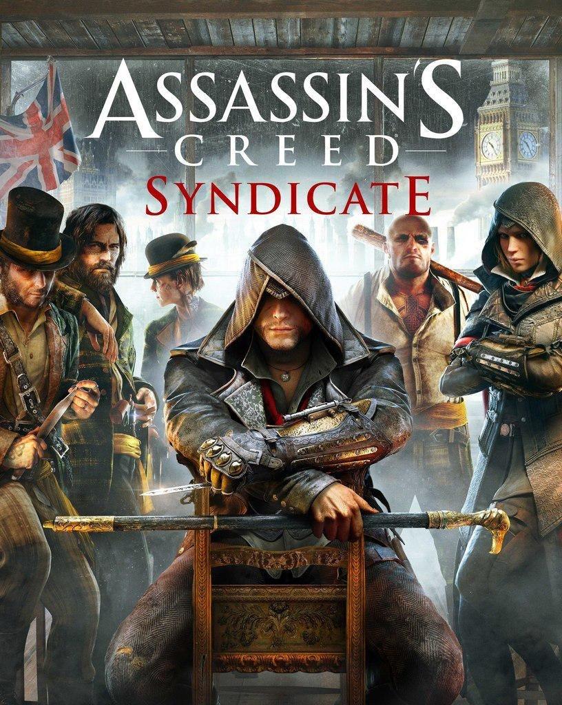 Анонсирована Assassin's Creed Syndicate - Изображение 1