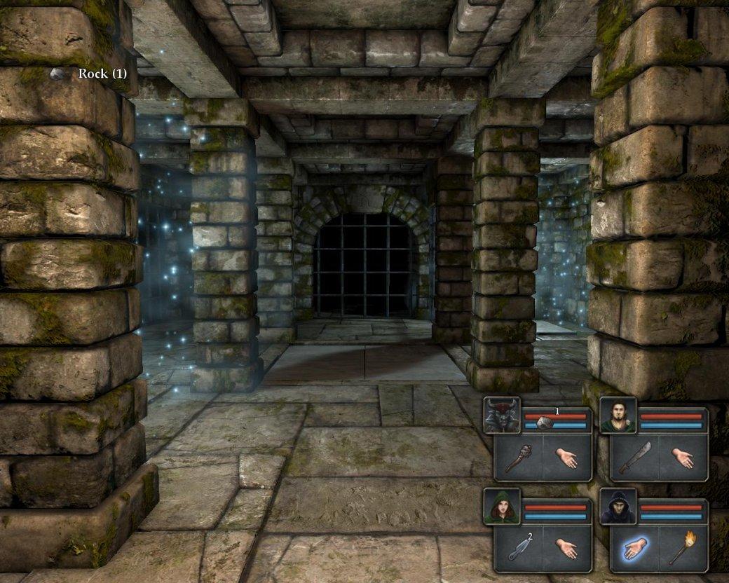 Рецензия на Legend of Grimrock - Изображение 4