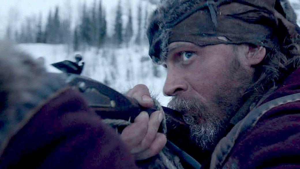 Том Харди сыграет героя Антарктики Эрнеста Шеклтона - Изображение 1