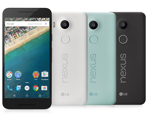 Слухи обещают первый собственный смартфон Google до конца года - Изображение 2