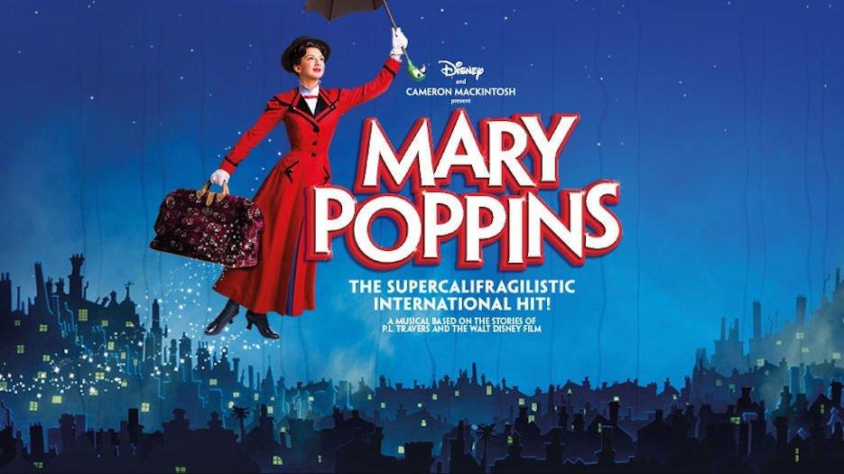 Сиквел «Мэри Поппинс» обзавелся датой выхода. - Изображение 1