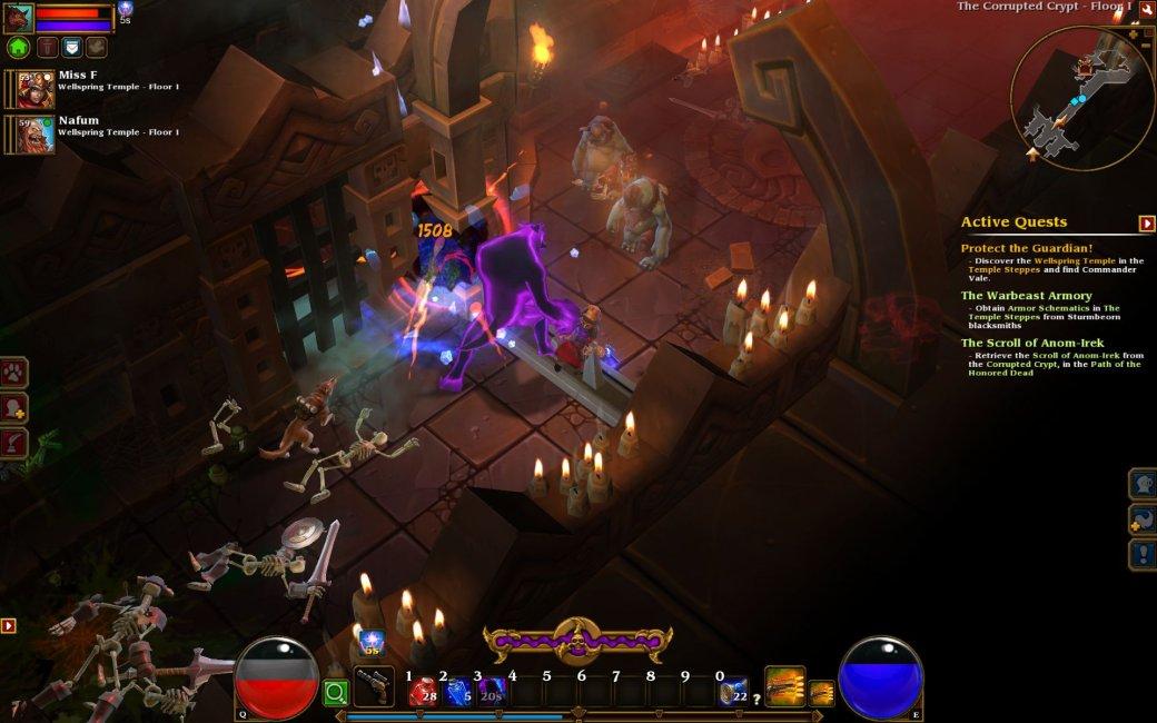 Рецензия на Torchlight 2 - Изображение 5