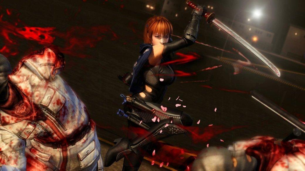 Ninja Gaiden 3 Razor's Edge. Возвращение блудного ниндзя. - Изображение 3