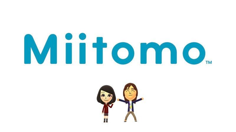 Miitomo —первая игра Nintendo для смартфонов —выйдет весной - Изображение 1