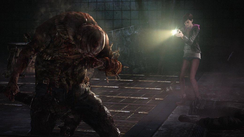 Достали: Capcom добавила микроплатежи в Resident Evil Revelations 2 - Изображение 2