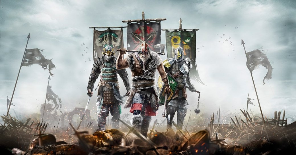 Ubisoft дает слово: в For Honor обязательно будет одиночная кампания - Изображение 1