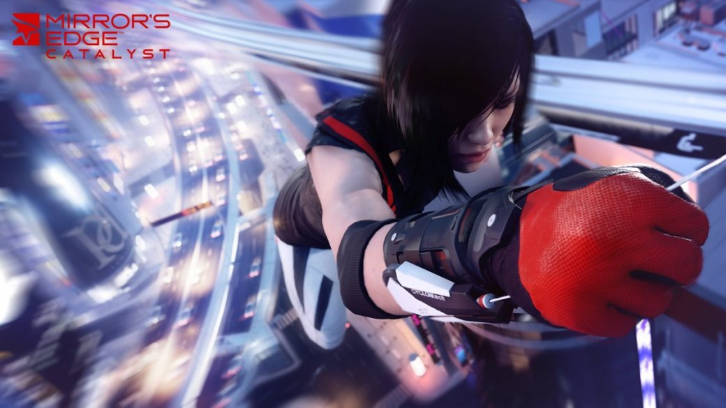 Mirror's Edge Catalyst отложена на 24 мая - Изображение 1