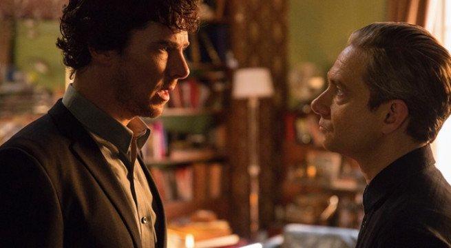 Создатели «Шерлока» обещают исправиться в третьей серии - Изображение 3