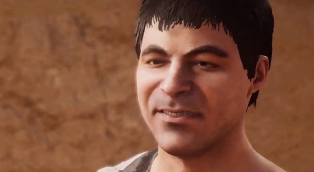 ВAssassin's Creed: Origins ужасные анимации лиц исинхронизация губ. - Изображение 1