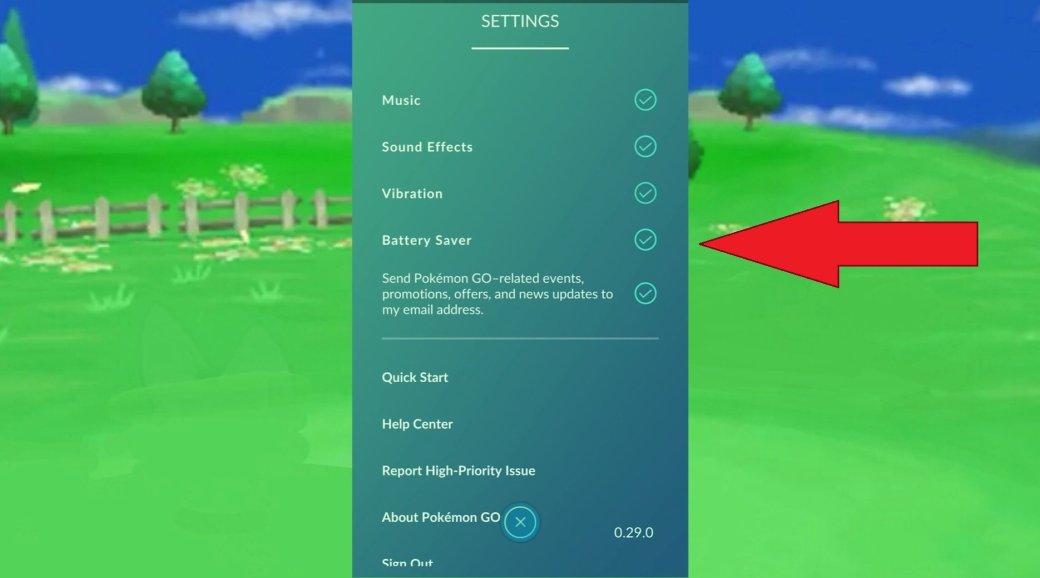 Полезные секреты Pokemon Go - Изображение 2