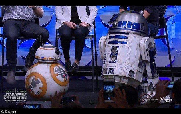 Дройда BB-8 из «Звездных Войн» скоро можно будет купить - Изображение 1