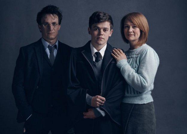 Первые зрители пьесы «Гарри Поттер и окаянное дитя» в восторге - Изображение 1