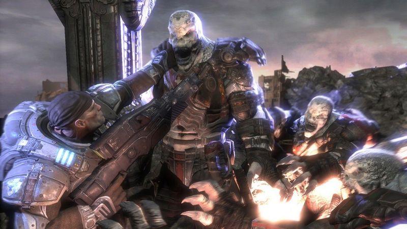 Epic не планирует больше выпускать одиночных игр вроде Gears of War - Изображение 1