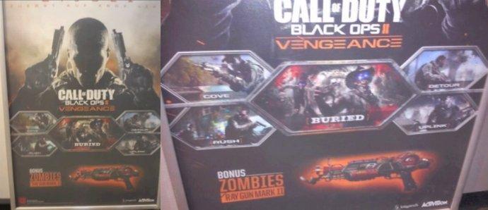 Новое DLC для Call of Duty: Black Ops 2 получит название Vengeance - Изображение 1