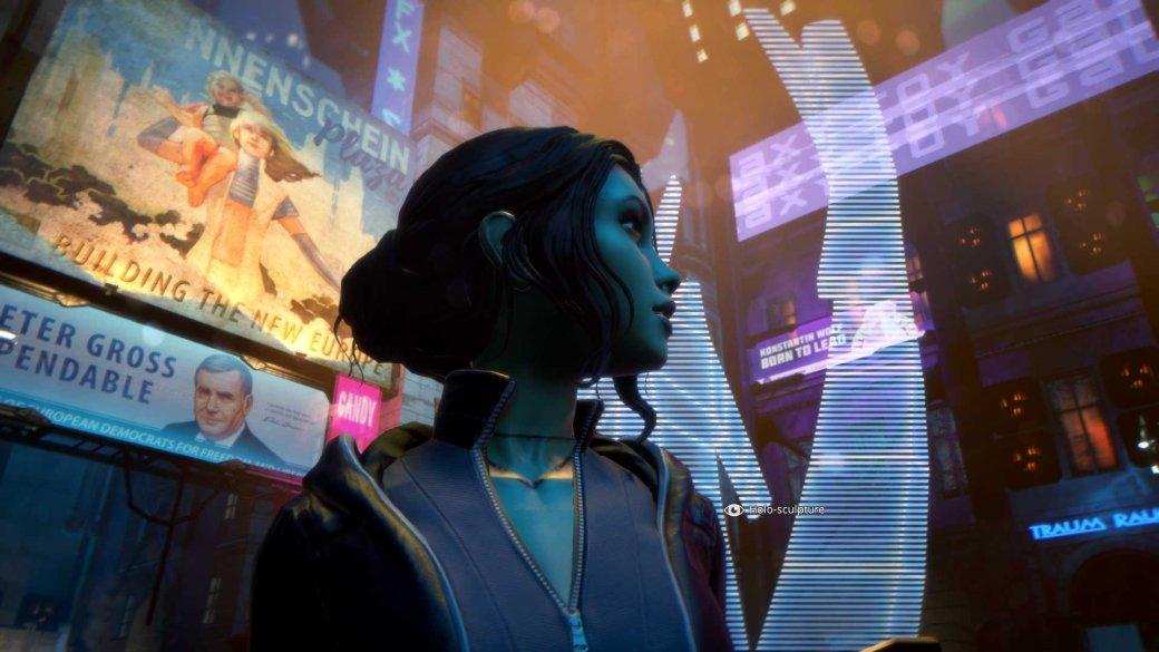 Dreamfall Chapters перешла на Unity 5 —авторы совершили подвиг. - Изображение 1