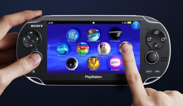 15 февраля - эксклюзивный запуск PS Vita на Канобу! - Изображение 1