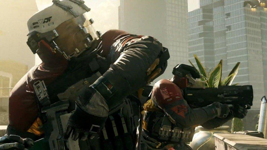 Activision поделилась информацией обете CoD: Infinite Warfare - Изображение 1
