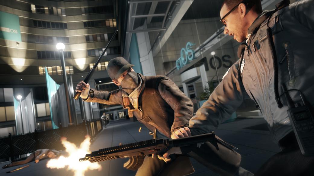 Watch Dogs станет последней «взрослой» игрой Ubisoft на Wii U. - Изображение 1