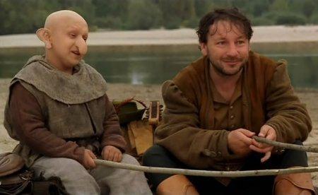Рецензия на польский сериал по «Ведьмаку» 2001 года. - Изображение 12