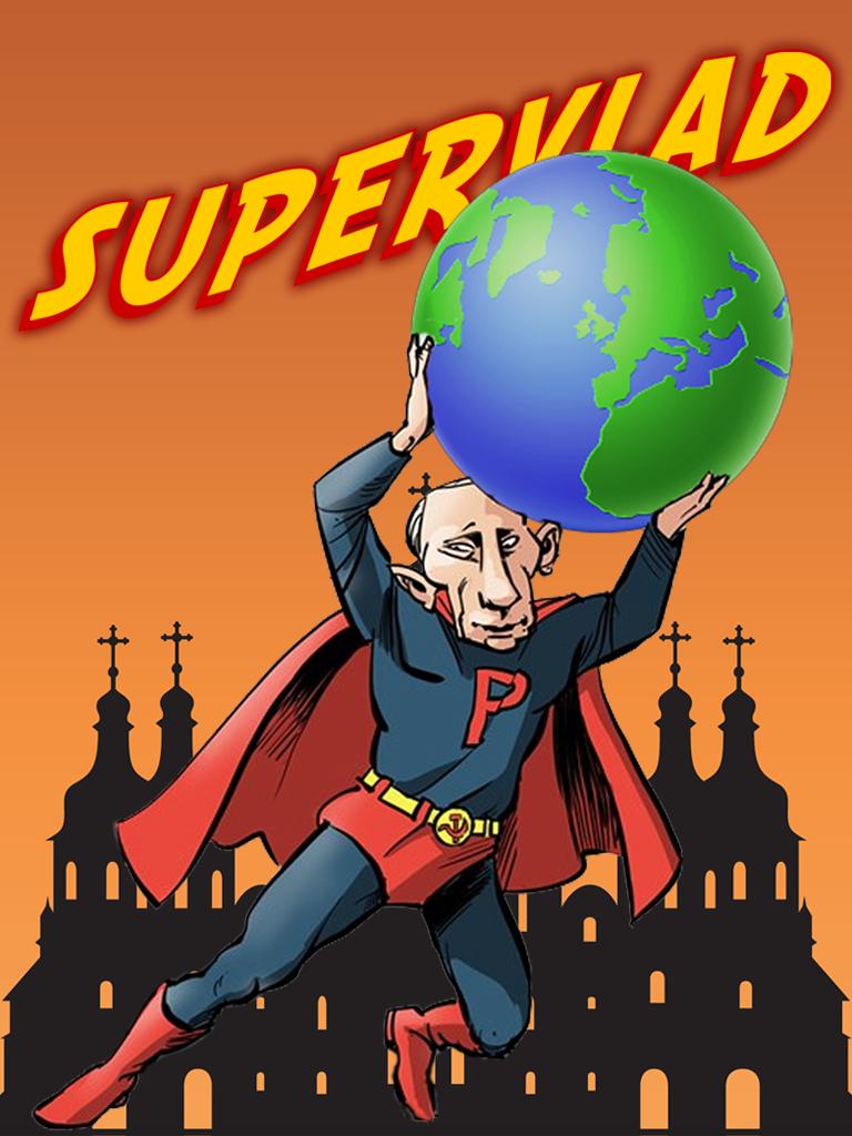 Путин тебя накажет - Изображение 14