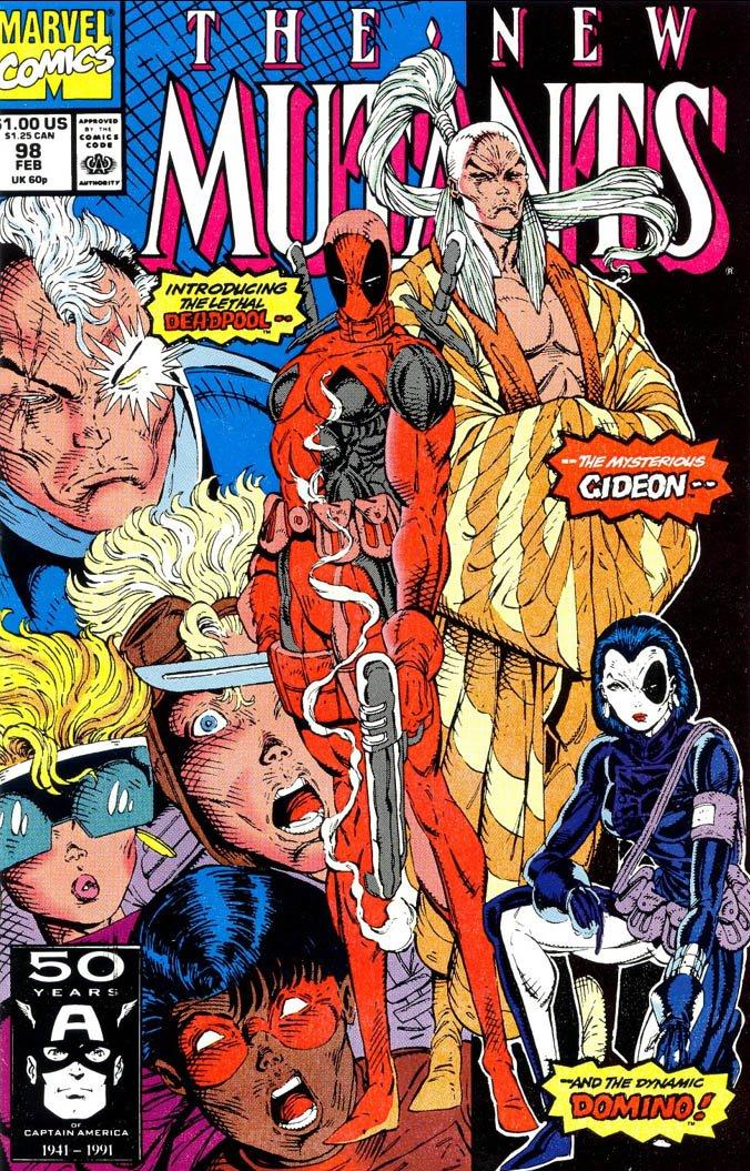 Fox готовит фильм про группу мутантов-подростков, помогающую Людям Икс - Изображение 2