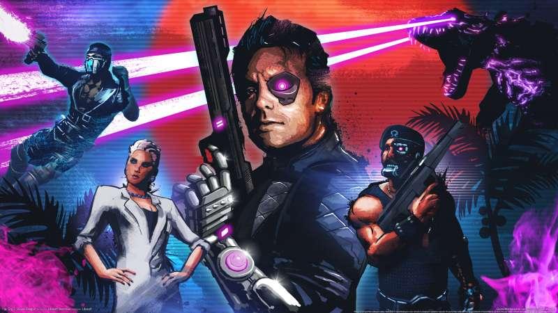 Far Cry 3: Blood Dragon бесплатна для всех - Изображение 1