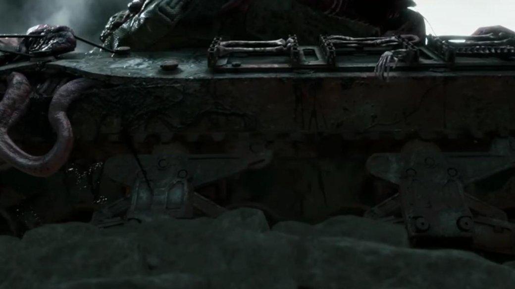 Death Stranding— это Metal Gear? Подробный разбор нового трейлера - Изображение 19