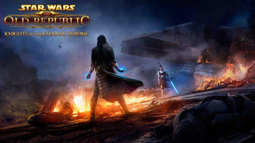 Анонсировано новое дополнение для Star Wars: The Old Republic - Изображение 1