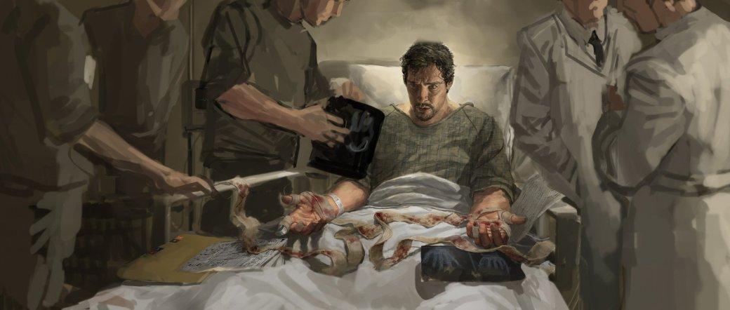 Рецензия на«Доктора Стрэнджа» - Изображение 7