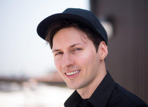 Павел Дуров не подчинится требованиям «пакета Яровой» - Изображение 1