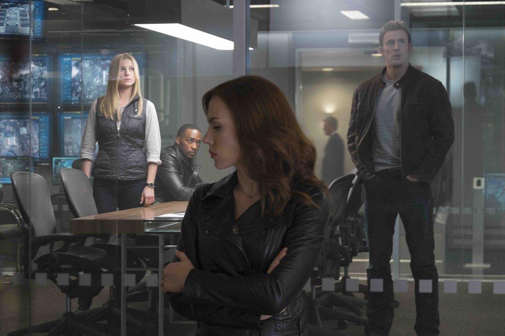 Глава Marvel Studios хочет сделать отдельный фильм про Черную вдову - Изображение 1