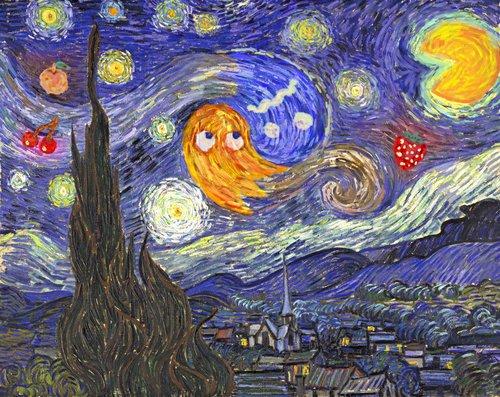 Pac-Man — 35! - Изображение 5