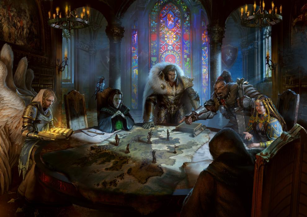 Чего ждать от Might & Magic: Heroes VII. - Изображение 1