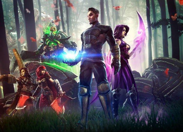 Electronic Arts хватило полгода, чтобы похоронить MOBA-игру Dawngate - Изображение 1