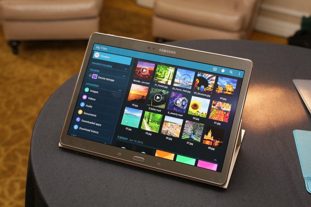 ITC рассмотрит жалобу Nvidia насчет процессоров в устройствах Samsung - Изображение 1