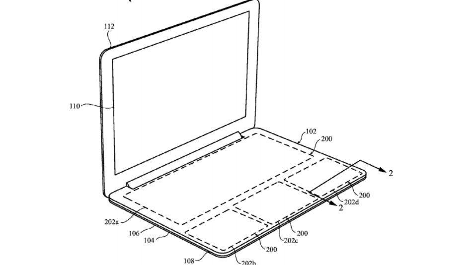 Торжество минимализма: вслед за USB-портами Apple откажется от кнопок. - Изображение 1