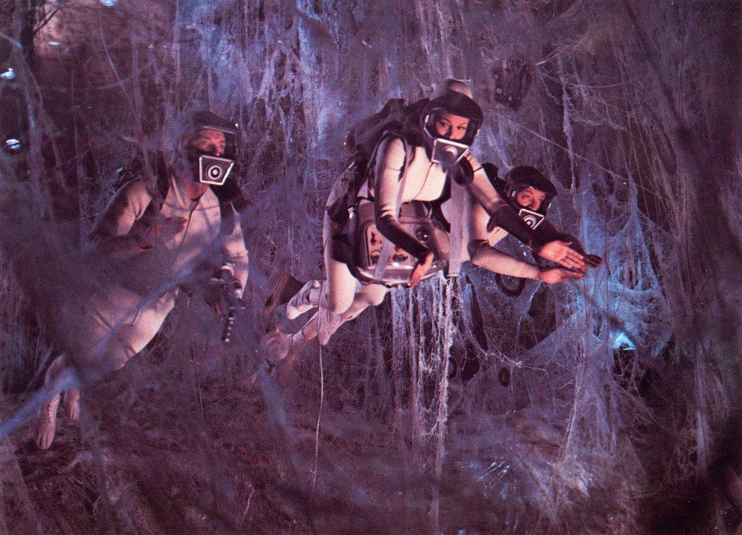 Гильермо дель Торо снимет ремейк «Фантастического путешествия». - Изображение 1