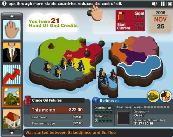 Ирану можно: как показана добыча нефти в играх - Изображение 8