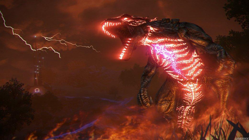 Пахнет жареным: 8 игр с драконами - Изображение 8