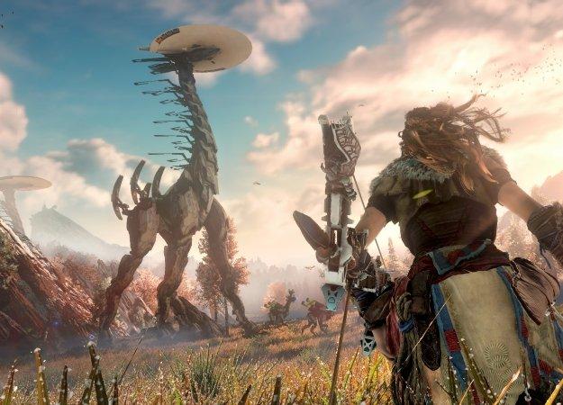 Слух: Microsoftработает над игрой встиле Horizon: Zero Dawn. - Изображение 1