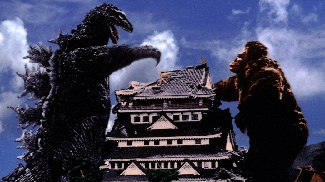 Кинг Конг сразится с Годзиллой в американском блокбастере  - Изображение 1