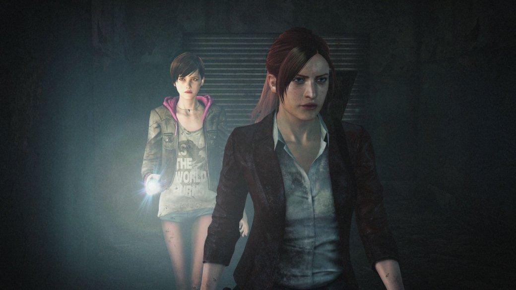 Resident Evil Revelations 2 задержат на неделю - Изображение 1
