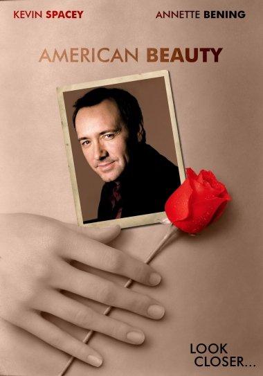 Киносмотр #1 : American Beauty - Изображение 1