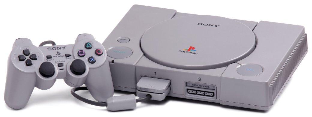 Эволюция PlayStation - Изображение 3