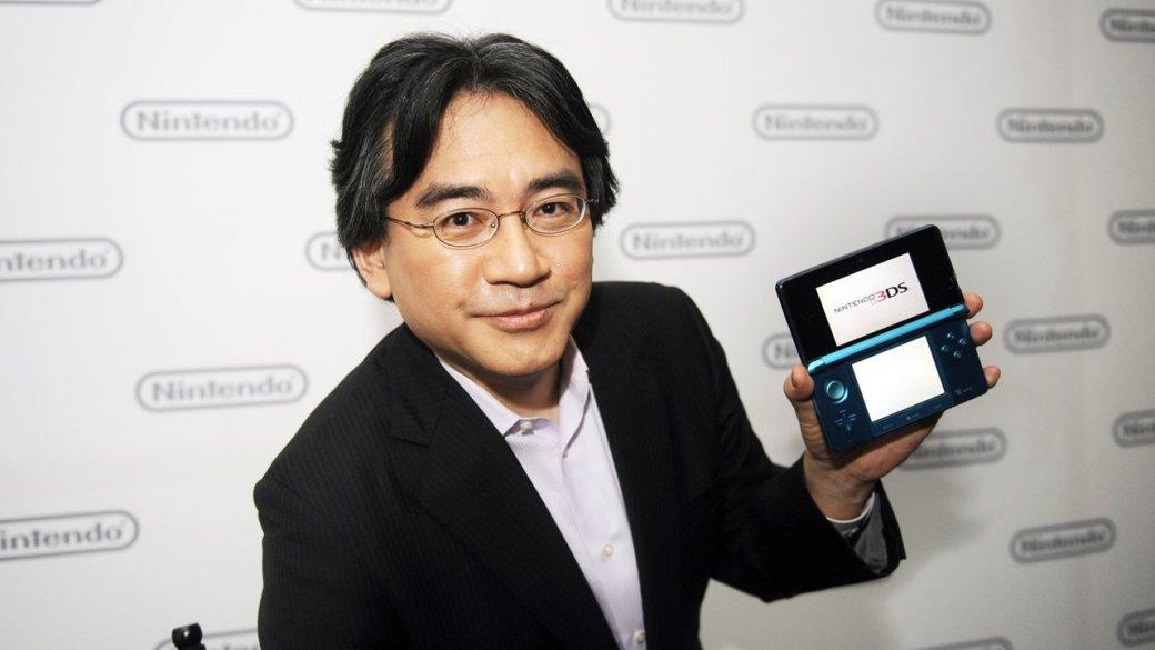 Nintendo выиграла в патентном разбирательстве с тремя компаниями  - Изображение 1