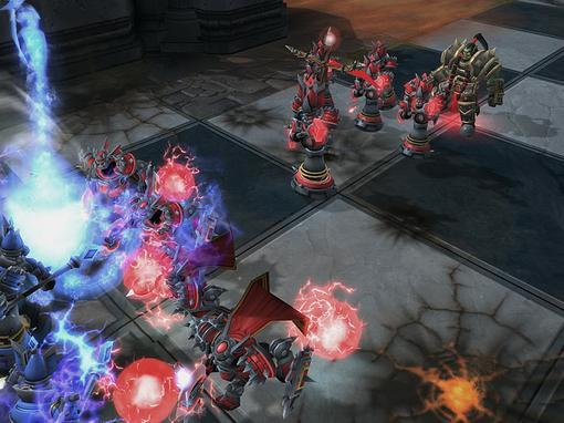 Четыре игры в одной. Интервью с разработчиками StarCraft II: Heart of the Swarm - Изображение 4