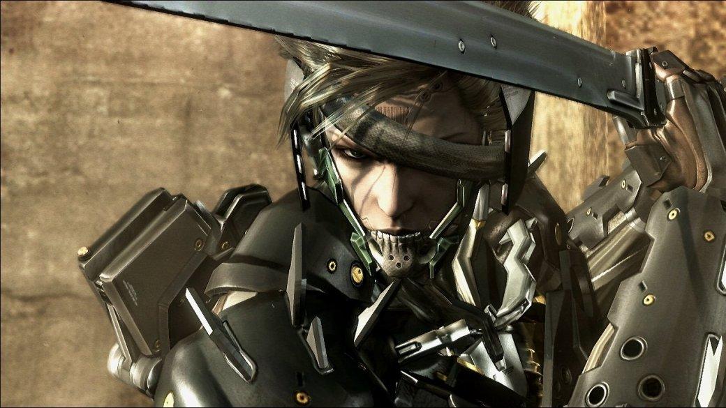 Metal Gear Rising: впечатления с Gamescom 2012. - Изображение 1
