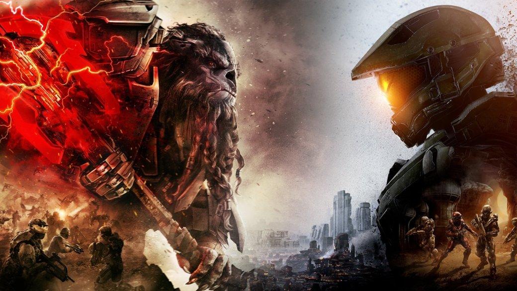 Узнай, насколько ты хорош в Halo Wars 2 и выиграй коллекционку Halo 5 - Изображение 1
