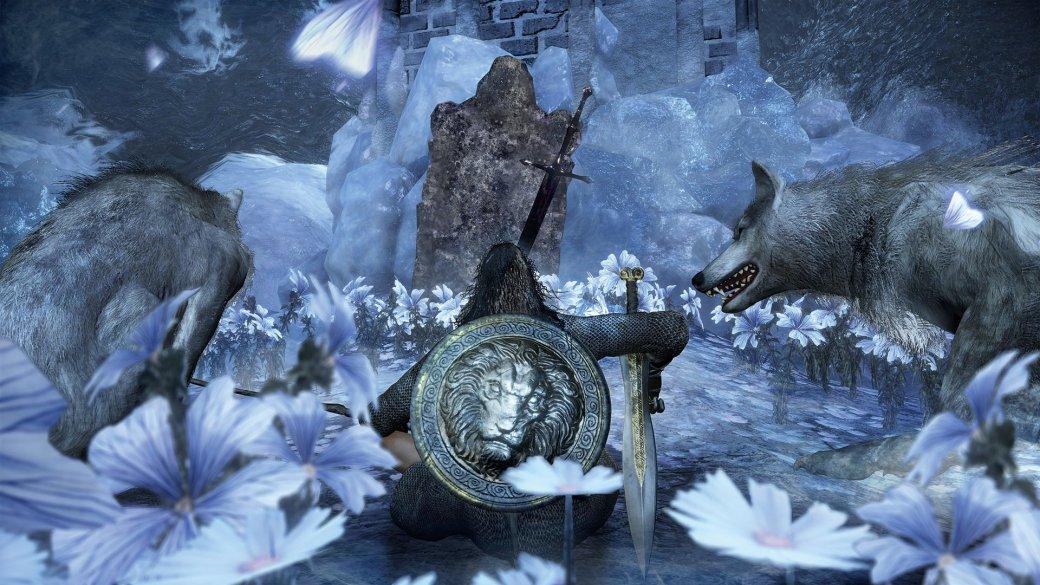 20 изумительных скриншотов Darks Souls 3: Ashes of Ariandel. - Изображение 1