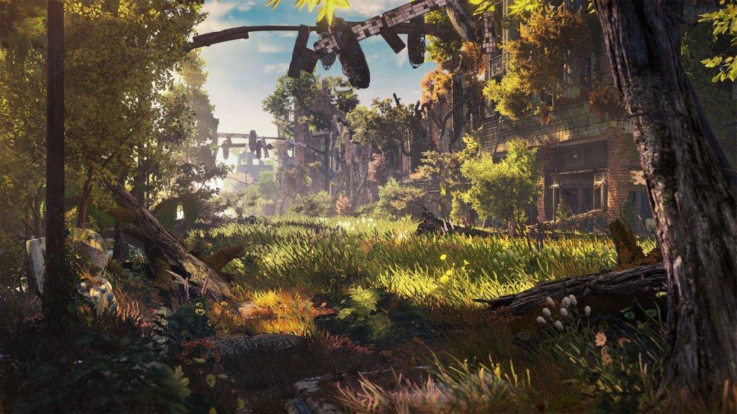 Почему Horizon: Zero Dawn — настоящая RPG нового поколения - Изображение 1